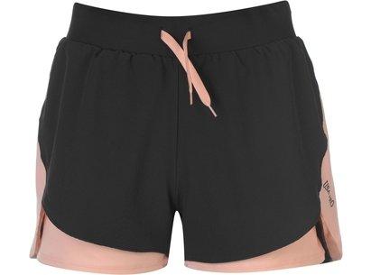 USA Pro Layer Shorts Womens