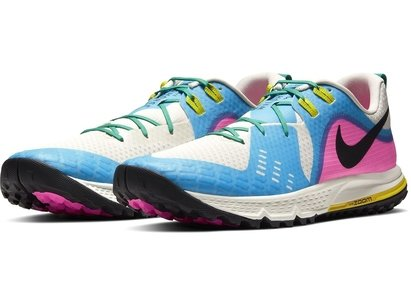 Nike Air Zoom Wildhorse 5 Mens Trail Running Shoes