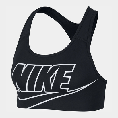 Nike Futura Sports Bra Ladies