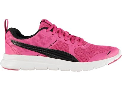 Puma Flex Essential Juniors Trainers