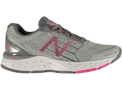 New Balance 680 v5 Ladies Running Shoes