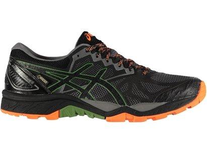 Asics Gel FujiTrabuco 6 GTX Mens Running Shoes