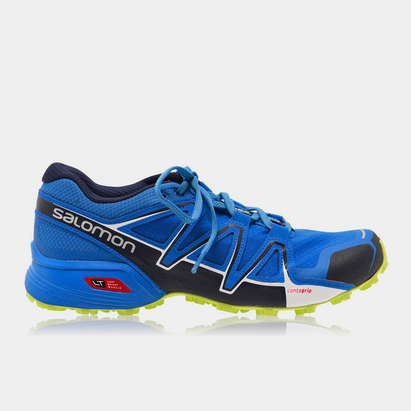 Salomon Speedcross Vario 2 Mens Trail Running Shoes