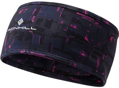 Ron Hill Fin Headband Ladies