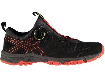 Asics Gel FujiRado Mens Running Shoes