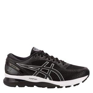 Asics GEL Nimbus 21 Mugen Men's Running Shoes