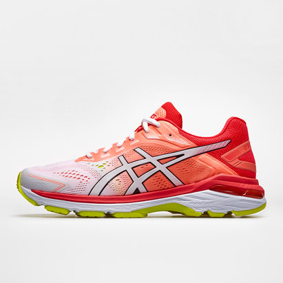 Asics GT 2000 7 AP Trainers Ladies