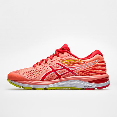 Asics Cumulus 21 Ladies Running Shoes
