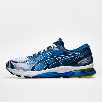 Asics Nimbus 21 AP Mens Running Shoes