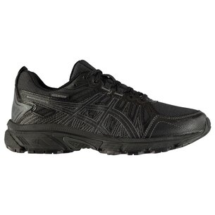 Asics GEL Venture 7 Ladies Waterproof Trail Running Shoes