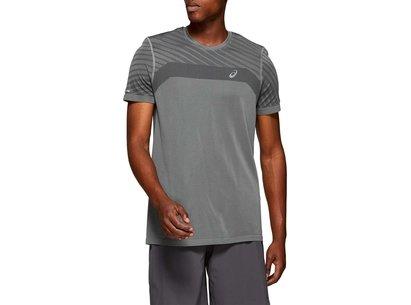 Asics Seamless T Shirt Mens