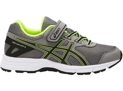 Asics Galaxy 9 PS Kids Running Shoes