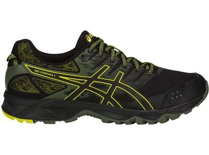 Asics Gel Sonoma 3 Mens Running Shoes