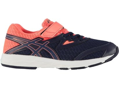 Asics Amplica Child Boys Trainers
