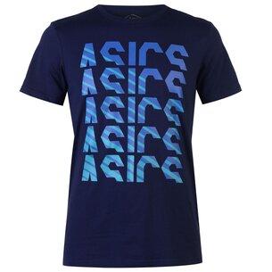 Asics Fade T Shirt Mens