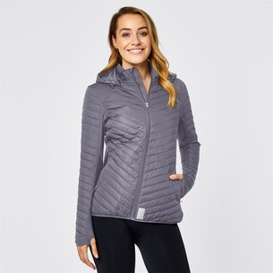 USA Pro Hybrid Jacket Ladies