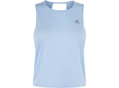 adidas OTR Tank Top Ladies