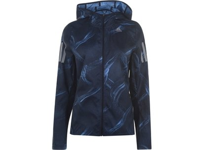 adidas OTR Jacket Ladies