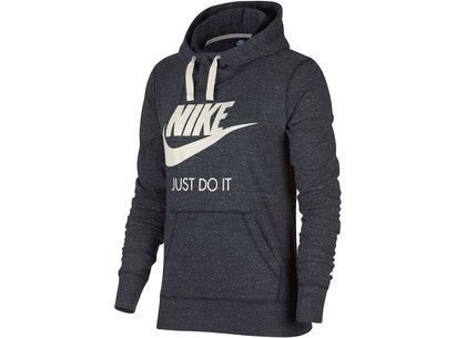 Nike Hybrid Hoodie Ladies