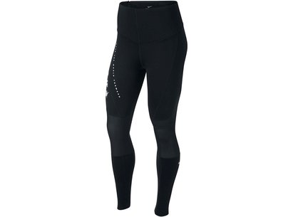 Nike Sport Distort Tights Ladies