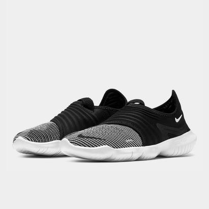 Nike Free Run FlyKnit 3.0 Trainers Ladies