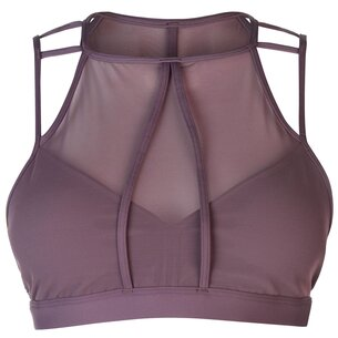 Reebok Dance Strap Bra Ladies