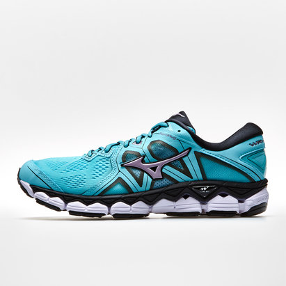 Mizuno Wave Sky 2 Ladies Running Shoes