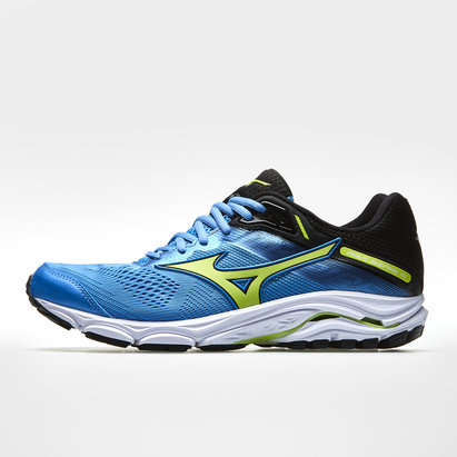 Mizuno Wave Inspire 15 Mens Running Shoes