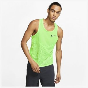 Nike AeroSwift Tank Top Mens
