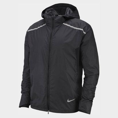 Nike Shield Running Jacket Mens