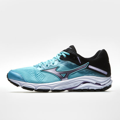 Mizuno Wave Inspire 15 Ladies Running Shoes
