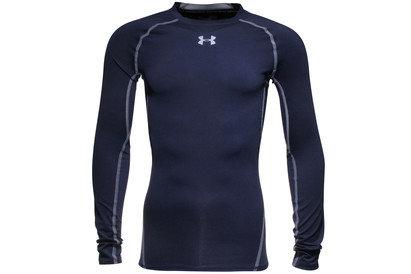 Under Armour HeatGear Long Sleeve Compression Shirt