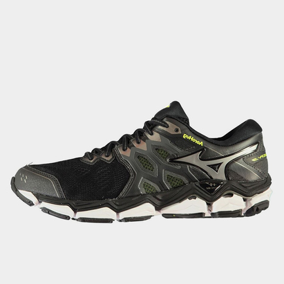 Mizuno Wave Horizon 3 Mens Running Shoes