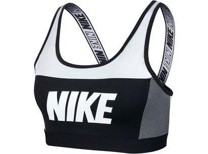 Nike Distort Classic Sports Bra Ladies