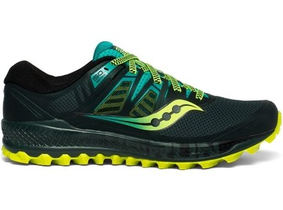 Saucony Peregrine ISO Trail Running Trainers Mens