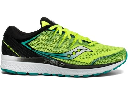 Saucony Guide ISO 2 Running Trainers Mens