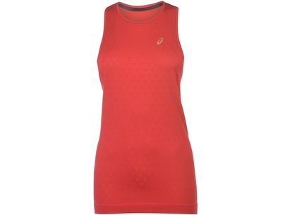 Asics Cool Sleeveless Top Ladies
