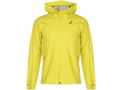 Asics Accell Running Jacket Mens