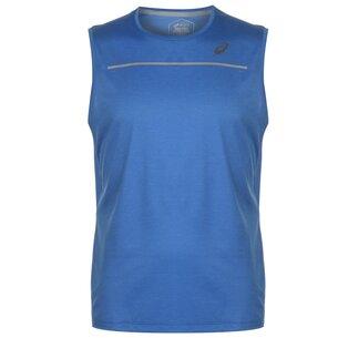 Asics Sleeveless T Shirt Mens