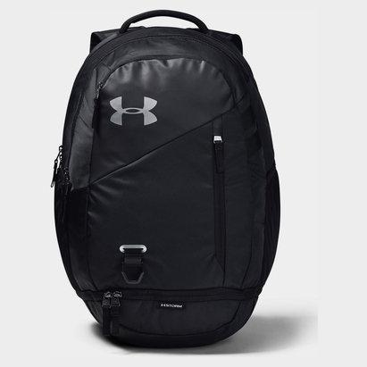 Under Armour Hustle 4 Backpack