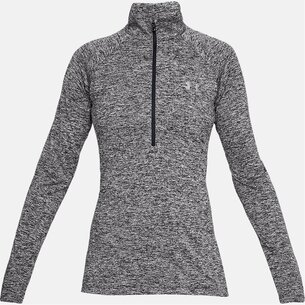 Under Armour Technical  half  Zip Top Ladies