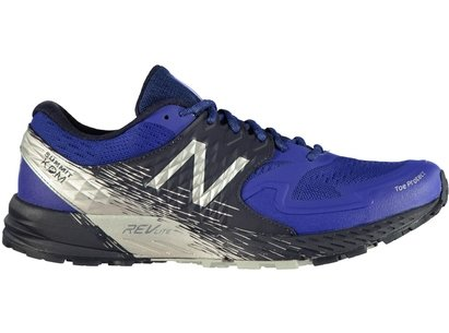 New Balance Summit KOM Mens Trail Running Shoes