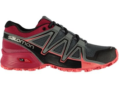 Salomon Speedcross Vario 2 Ladies Trail Running Shoes