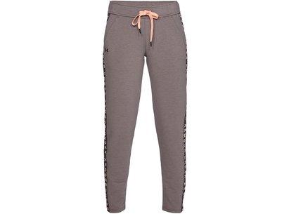 Under Armour Fleece Pants Ladies