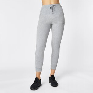 Closed Hem Jogging Pants Ladies