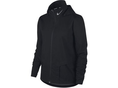 Nike Shield Hood Jacket Ladies