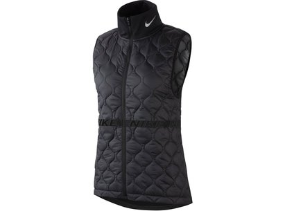 Nike AeroLayer Gilet Ladies