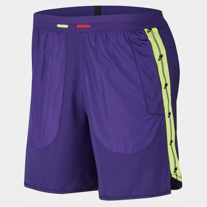 Nike Wild Run 7inch Shorts Mens