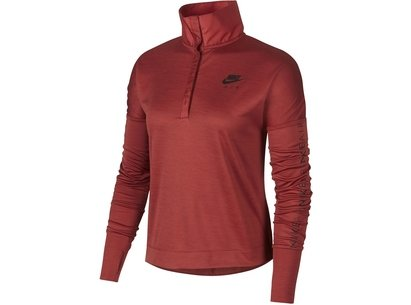 Nike Mid AIR Zip Top Ladies