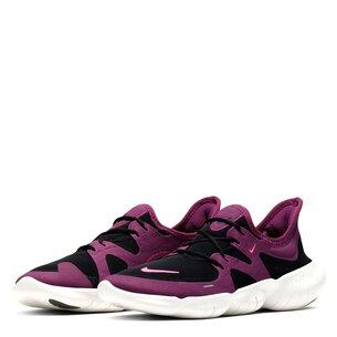 Nike Free Run 5.0 Trainers Ladies